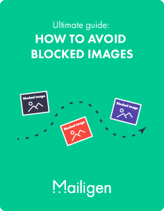 Ultimate guide on how to avoid blocked images