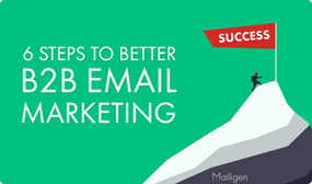 B2B email marketing guide