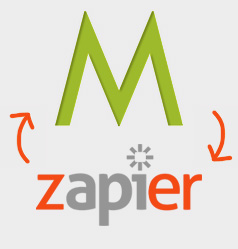 Announcing our Zapier Integration