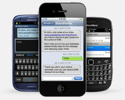 5 Reasons Mobile SMS Marketing Is Worth It
