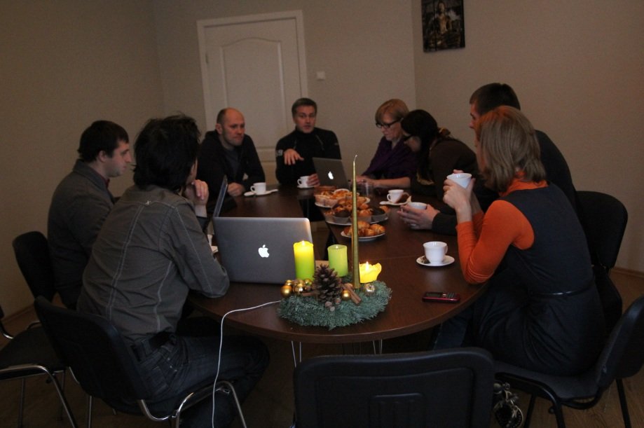 Mailigen Organizes the First Email Marketing Breakfast
