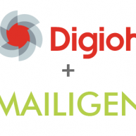 Digioh integration with Mailigen