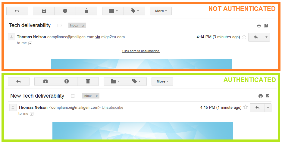 How to Improve Email Delivery to Gmail