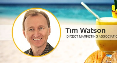 Tim Watson: Behavioral Email Marketing and Email Automation  Now on Top
