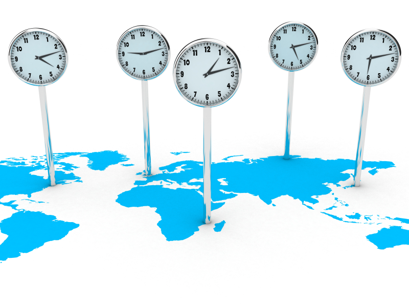 Time Matching -Best Time To Send Emails Based On Subscribers' Time Zone