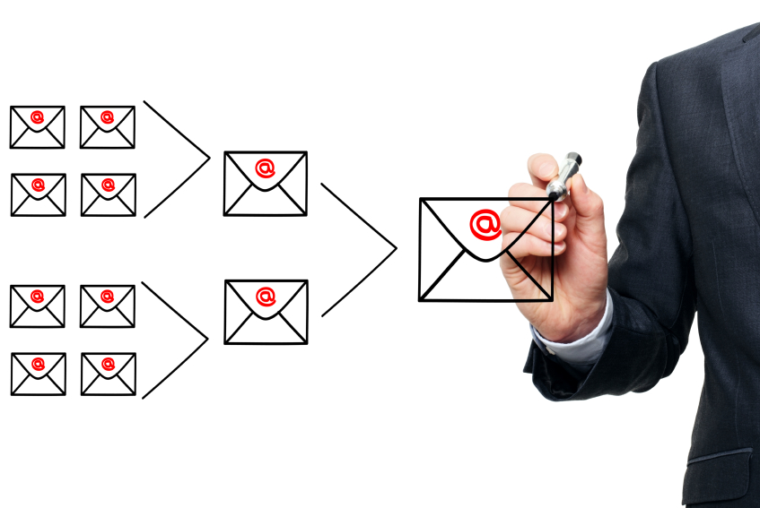 Sending email campaigns