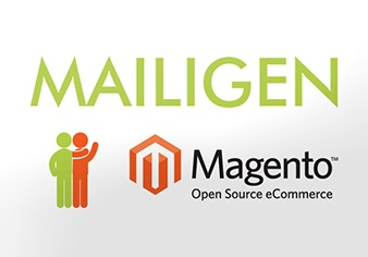 Mailigen integration with Magento
