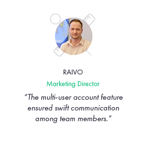 Raivo_Mailigen_Multi_User