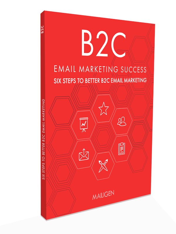 Getting the Ducks in a Row – Crafting a B2C Email Marketing Campaign