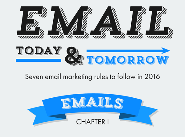 Infographic: Segmented Emails Is What The Future Holds