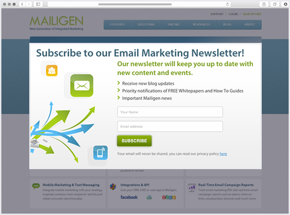 Mailigen_Subscribe_Newsletter