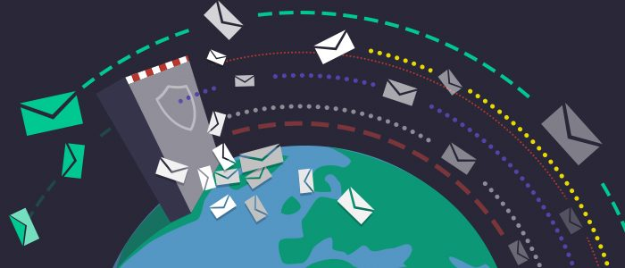 ESP features that help to comply with regional anti-spam laws