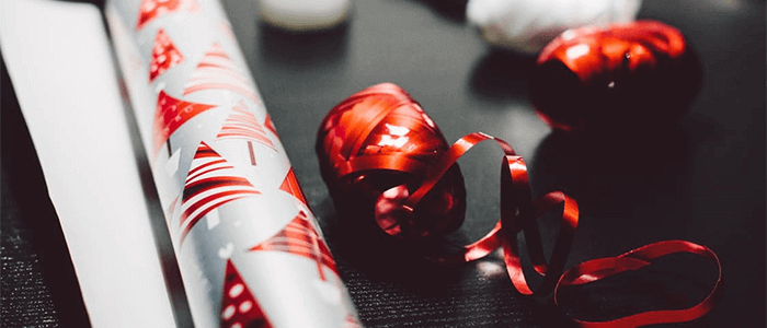 Christmas Warm-Up #3: Gift Wrap Your Email Marketing Campaigns! 3 Best-Selling Designs
