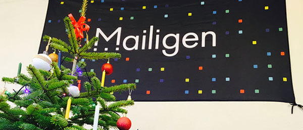 Mailigen Year in Review: What We Did in 2016