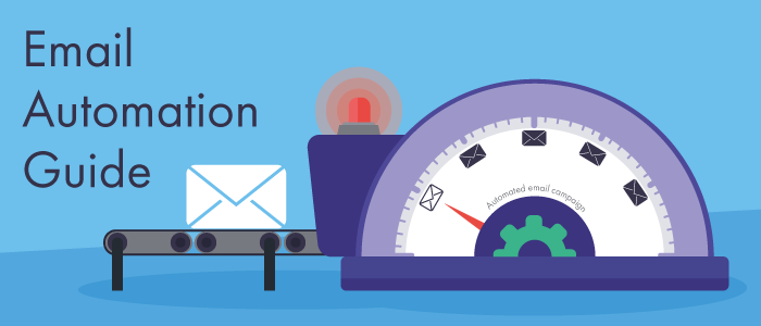how-to guide to email marketing automation