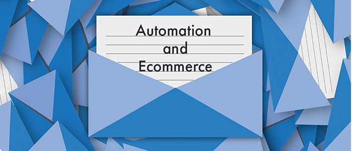 email automation for ecommerce