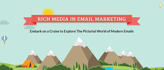 Infographic: Boost Engagement Rate with Rich Media in Email Marketing