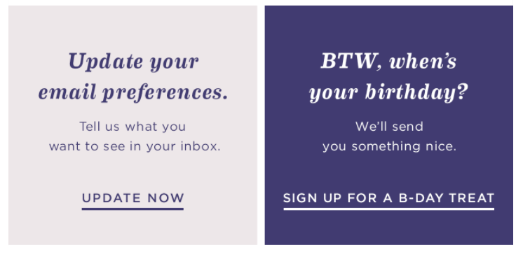 Use These 9 Re-Engagement Emails To Win Back Inactive Subscribers