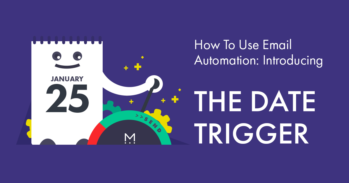 Email automation: date trigger