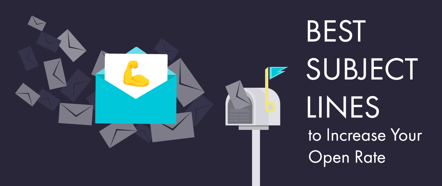 email subject lines tips