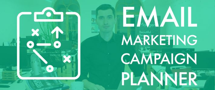 Proven 5 Step System To Plan Your Next Email Campaign [Framework]