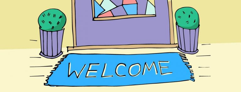 Welcome email series: why you needed it and how to do it right?