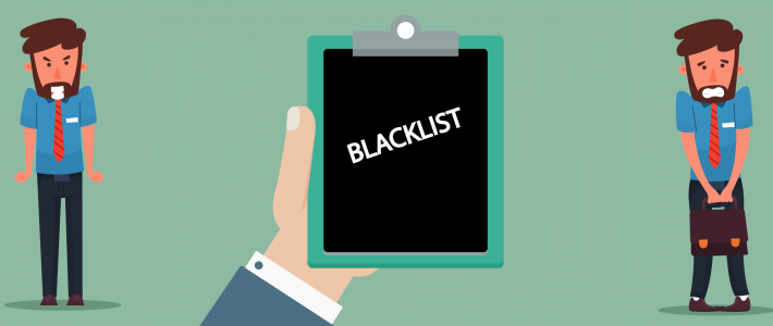 What is a Blacklist In Email Marketing And How To Avoid It