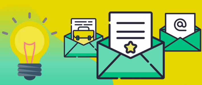 23 Best Email Templates For Business Success
