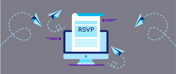 How To Create An Event Invitation Email That Lands The RSVP
