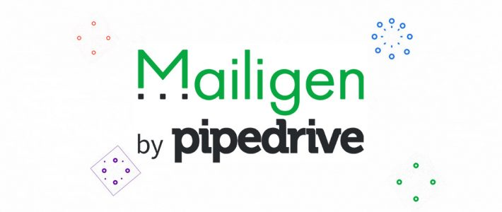 CEO Announcement: Mailigen joins the Pipedrive family!